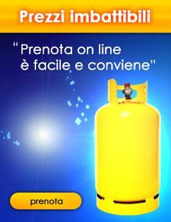 Bombola gas da 25 kg lo facciamo qui il prezzo pi - Bombola gas cucina prezzo ...